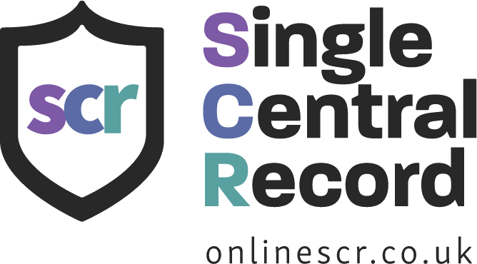 Single Central Record Logo
